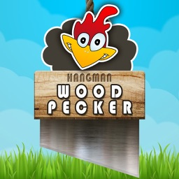 Hangman Woodpecker