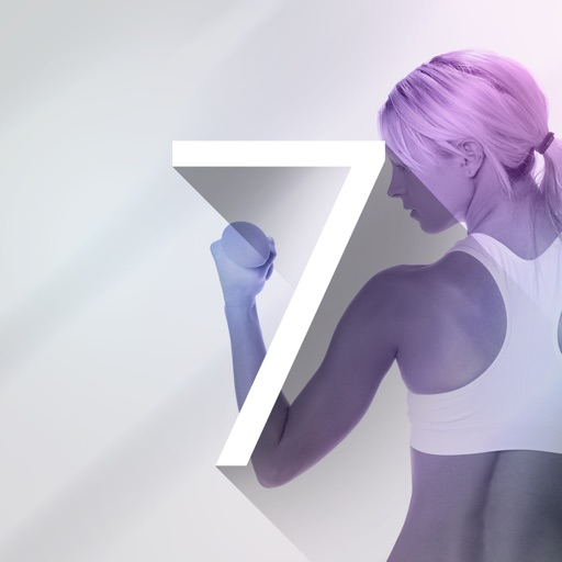 7 Minute Fit Test Workout to Lose Love Handles