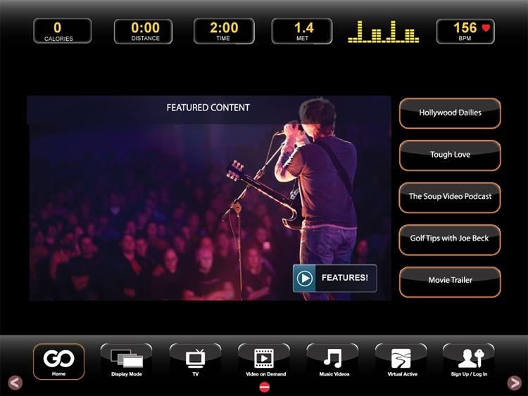 Cybex Digital Brochures screenshot-4