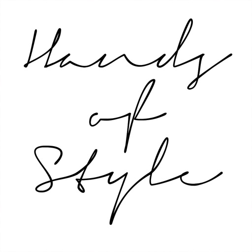 Hands of Style