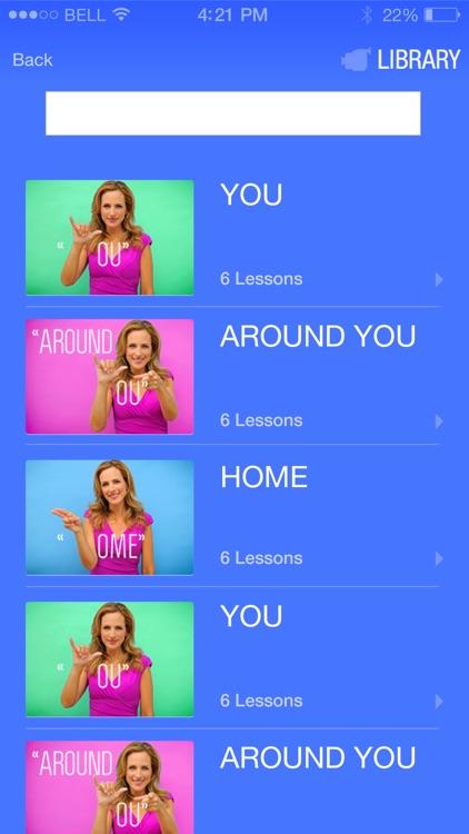 Marlee Signs screenshot-3
