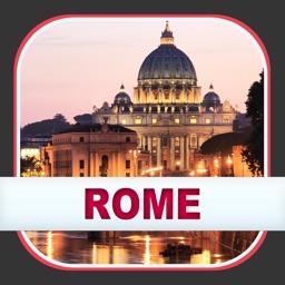 Rome Offline Guide