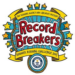 Record Breakers The Summer Reading Challenge