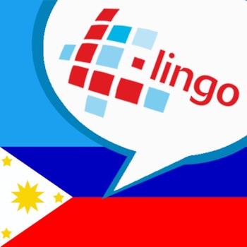 L-Lingo Learn Tagalog Filipino HD