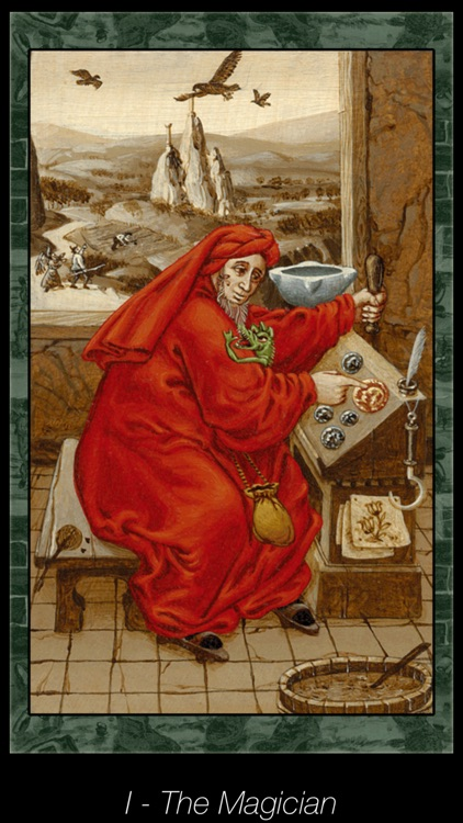 YES or NO Tarot - Instant Answer - by Horoscope.com