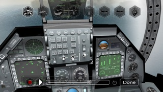 F18 Pilot Simulator Screenshot 5