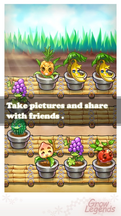 Grow Legends: Magic Flower Pot screenshot-3