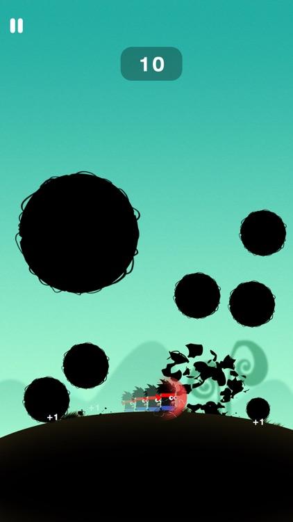 Rush Hero screenshot-4