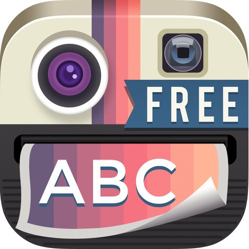 PictureGram Free - Add Custom Text To Your Pictures