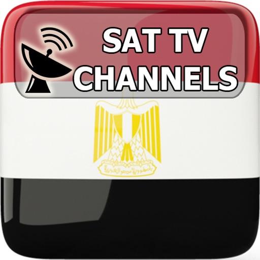 Egypt TV Channels Sat Info by Murat Akdas