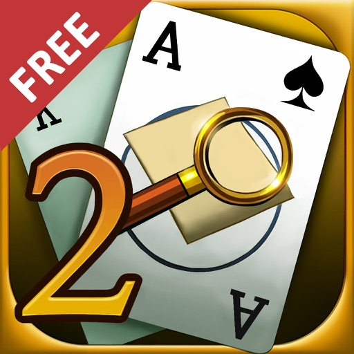 True Detective Solitaire 2 Free