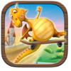 Lab41 - Dragon Racer PRO - Fantasy Skateboard Game artwork