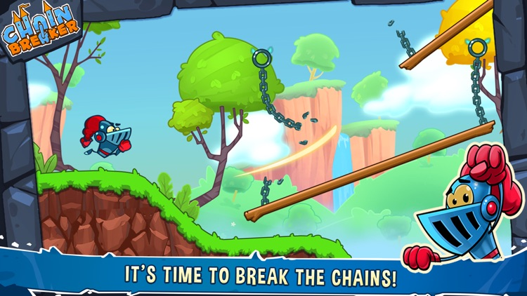 Chain Breaker screenshot-0