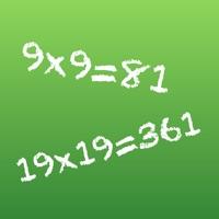 Math App - Times Table