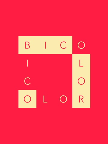 Bicolor Screenshot