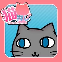 Brain Training - Aha cat looking