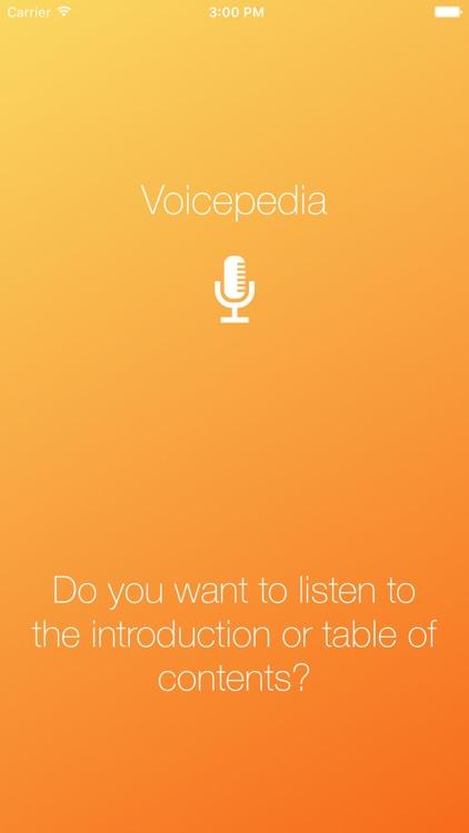Voicepedia