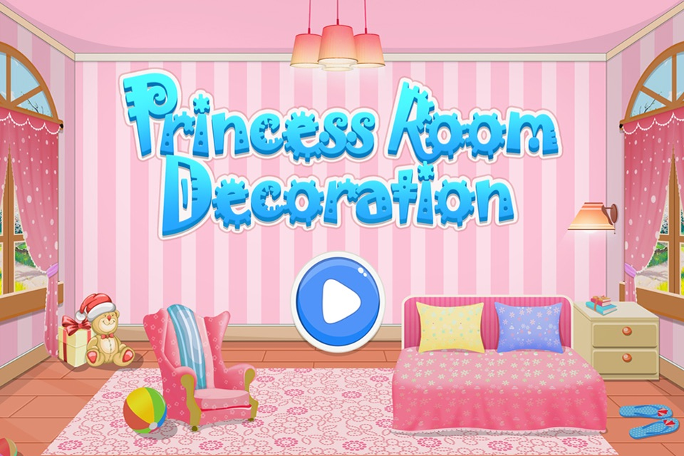 Princess Room Decoration Girl Games Online Game Hack And Cheat Gehack Com