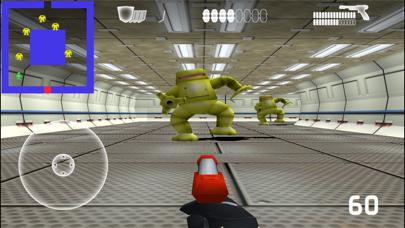 Screenshot from Berzerker Botz