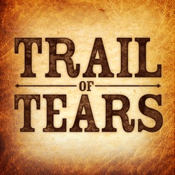 Trail of Tears on the App Store