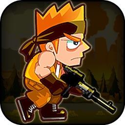 Brave Commando - Revenge for the Fallen Soldiers PRO