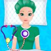 Elsa Stomach Surgery - Yang Yang