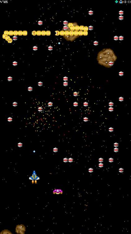 Super Mashteroids screenshot-3