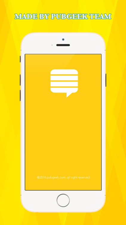 PubNote -- A Voice Note Taking App With iCloud screenshot-4