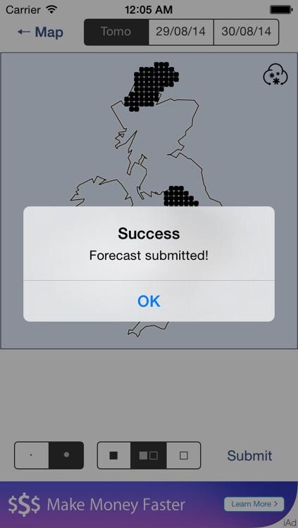 Aloft - Weather Forecasting