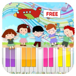 Kids Piano - Music Baby Nursery Rhymes Rattle