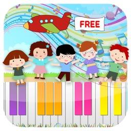 Kids Piano - Music Baby Nursery Rhymes Rattle