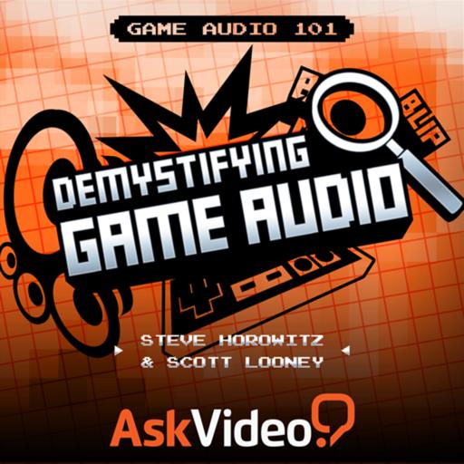 Game Audio 101 - Demystifying Game Audio