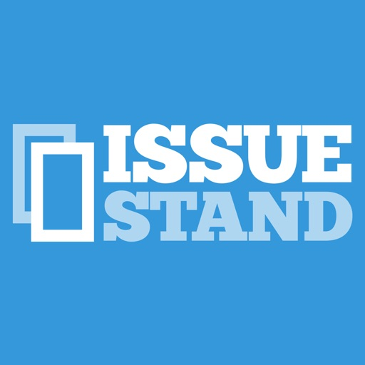 Issue Stand Viewer