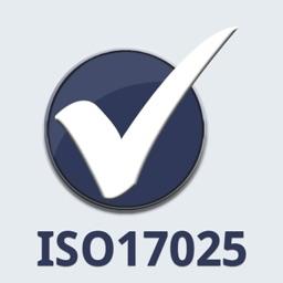 ISO 17025 audit app