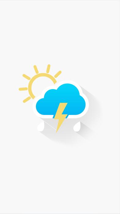 あなたの天気ウィジェットHDのおすすめ画像3