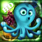 シーワールド カラー パズル HD ™ - 動画 Top 1 icon