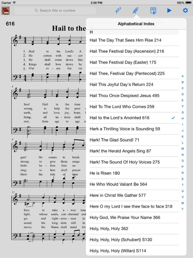 The Hymnal 1982 Pdf
