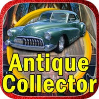 Codes for Hidden Objects : Antiques Collector Hack