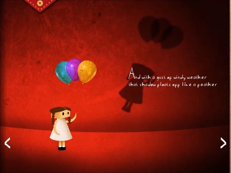 My Naughty Shadow - Interactive Children's Book screenshot-3