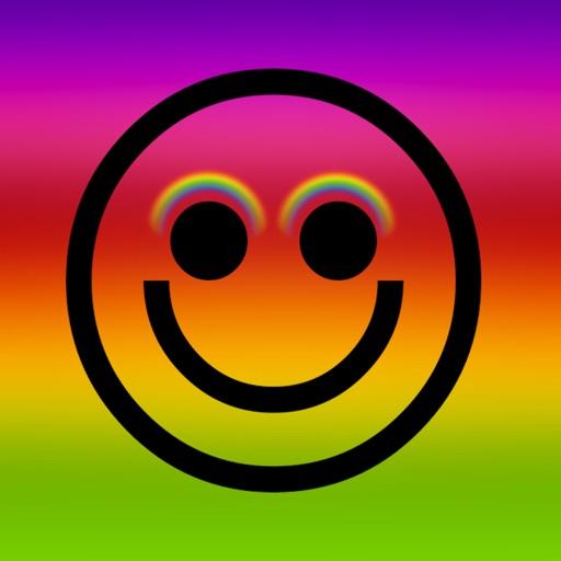Rainbow Loom Plus other Cool Emojis and Photo Editor