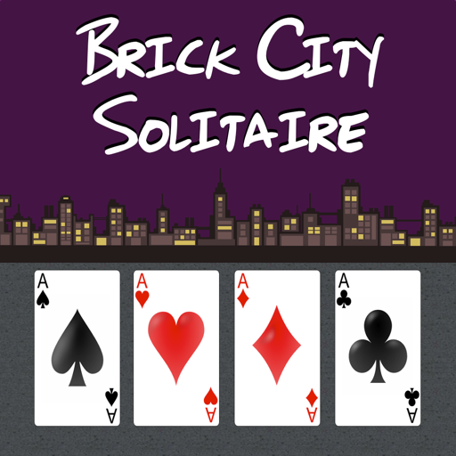 Brick City Solitaire