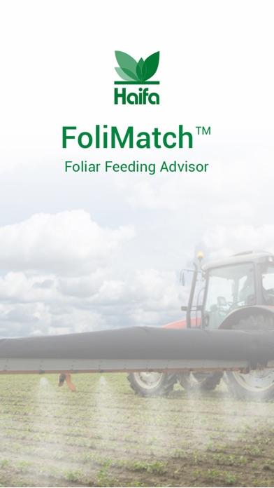 FoliMatch screenshot four