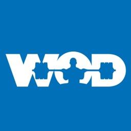 WodClock