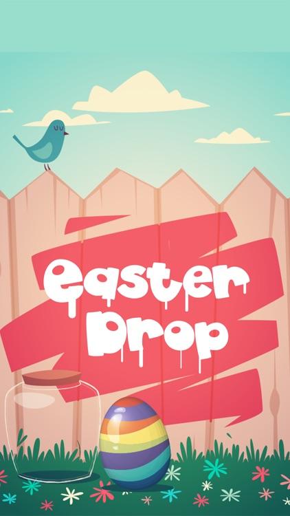 Easter Drop - Eggs Falling Down!
