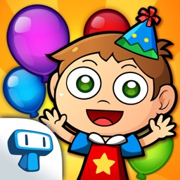 My Birthday Party - Cake, Balloons and Gifts for Kids Everyday
