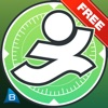 RunHelper - Free GPS Tracker for Runners - iPhoneアプリ