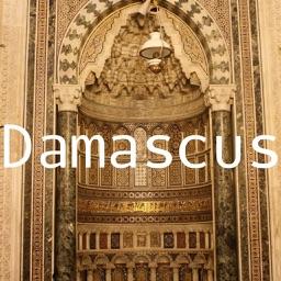 hiDamascus: Offline Map of Damascus(Syria)