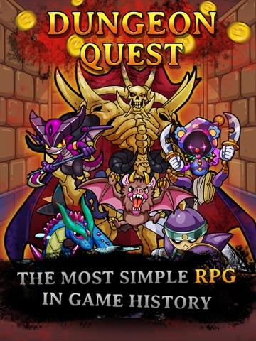 Dungeon Quest Rival - explore the underground monster worldのおすすめ画像5