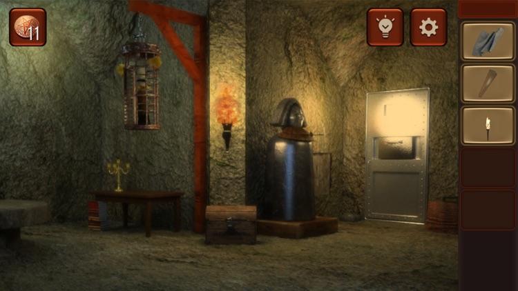 Hellgate Escape screenshot-4