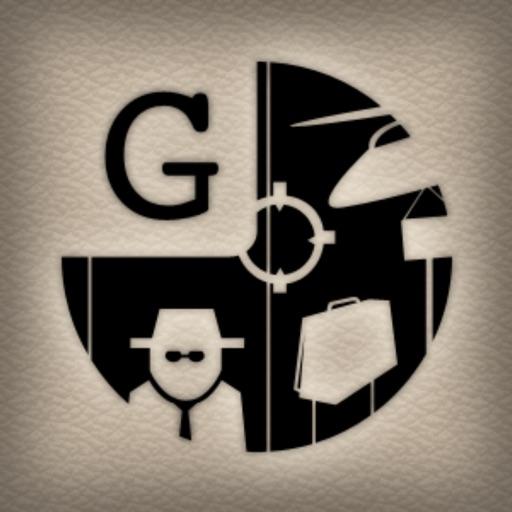 GotchApp - keep on moving!
